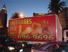 Hot Babes Truck