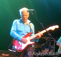 Robin Trower - Variety Playhouse