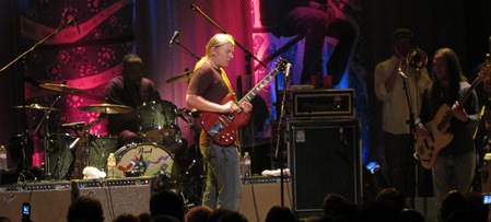 Derek Trucks - 12/03/09 Variety Playhouse