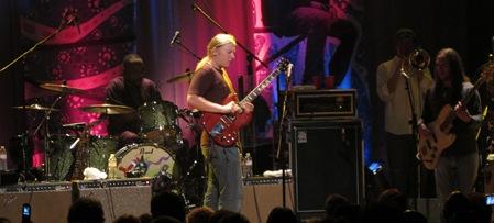 Derek Trucks - 12/03/09 Variety Playhouse