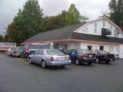 Lexington BBQ, Lexington, NC