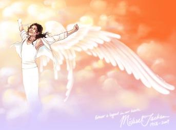 El rey Michael_Jackson