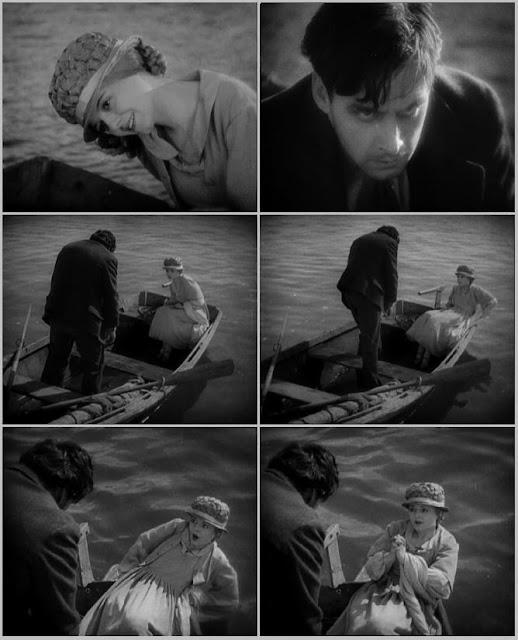 Sunrise - L'Aurore - Georges O'Brien - Janet Gaynor