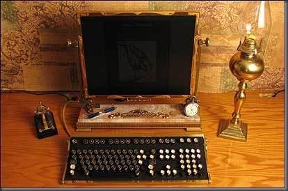 steampunkputer