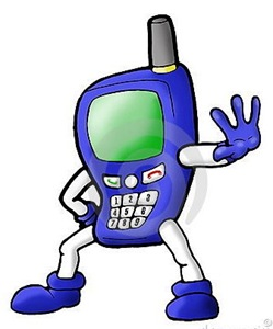 Handphone Untuk TKI