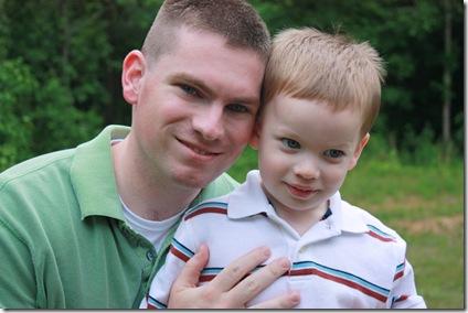 Caleb and Jackson