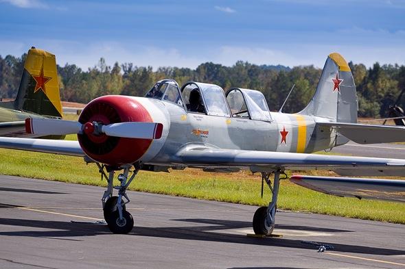 """Red Thunder"" Air Team"