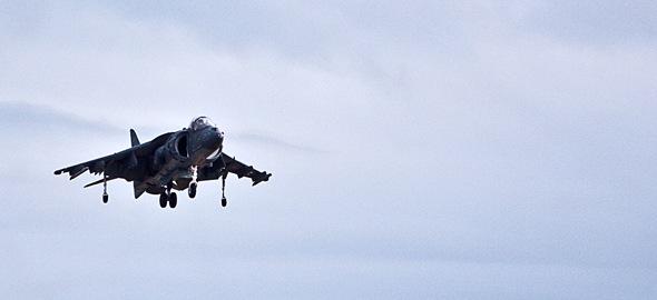 AV-88 Harrier II