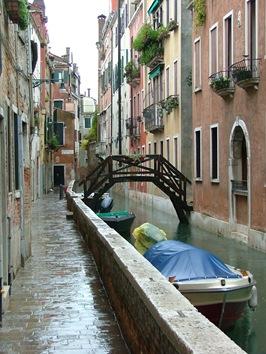 Acqua Alta a Venessia 021