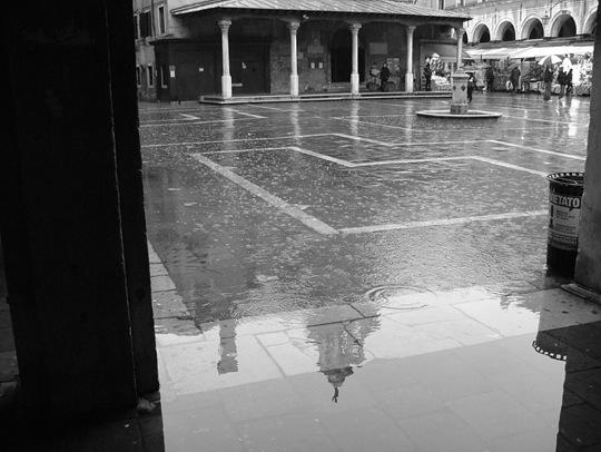 Acqua Alta a Venessia 029