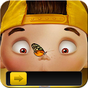 Cute Boy HD Go Locker Theme icon