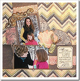 March Layout cropped