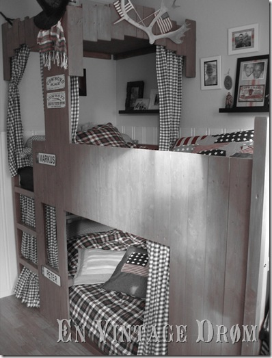 Cowboys Nest
