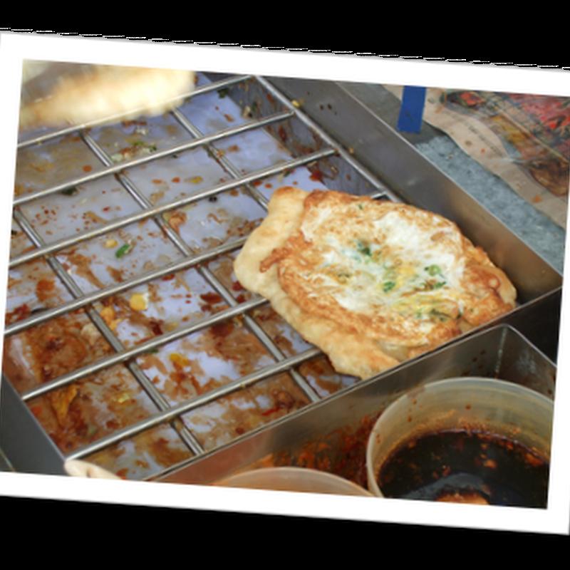 [遊記] 北七宜蘭之旅 Day 1:礁溪胡椒餅、蔥油餅、花生捲冰淇淋