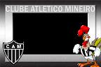 Moldura Times De Futebol PNG