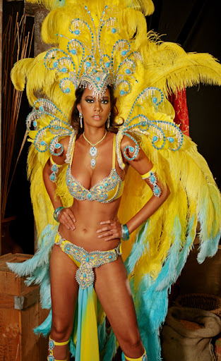It's Carnival Time!!! Part II « Noire Tropical Beauty