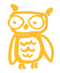 Owlie by Hand 2