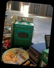 susie homemaker oven