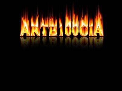 arte100cia FUEGO