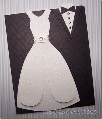 Wedding Card_Mar 2010