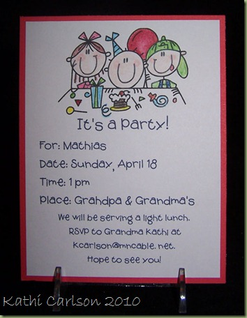 Birthday Invitation_Apr 2010