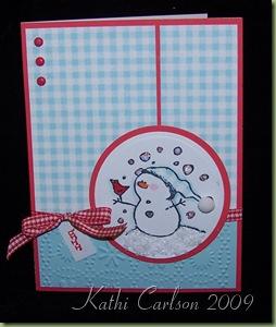 Snow Friends_2_Nov 2009