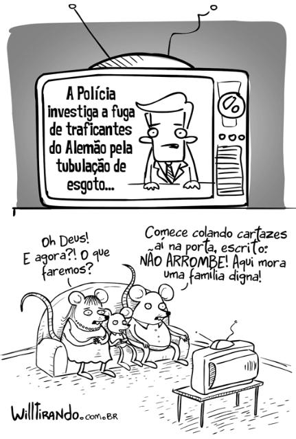 Ratos-Dignos
