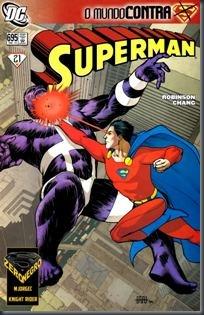 Superman #695 (2010)
