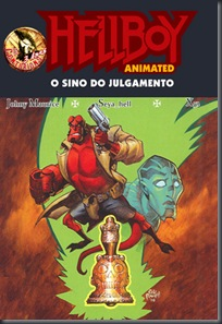 Hellboy Animated - O Sino do Julgamento