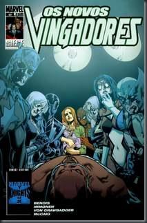 Os Novos Vingadores #060 (2010)