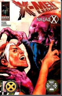 X-Men Legado #230 (2010)
