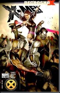 X-Men Legado #231 (2010)