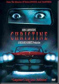Christine, John Carpenter