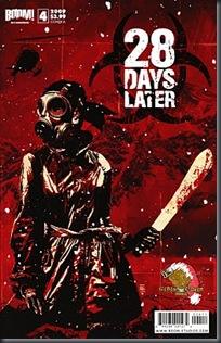 28 Days Later v2 #04 (2009)