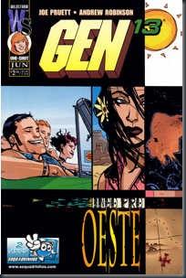 Gen13 Indo pro Oeste (1999)