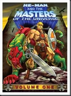 He-Man e Os Mestres do Universo - 1ª Temporada - dublado