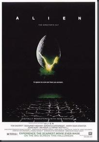 Alien - O Oitavo Passageiro (Dublado) - 1979