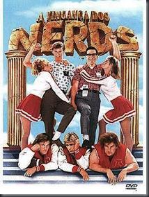 A Vingança dos Nerds (Dublado) - 1984