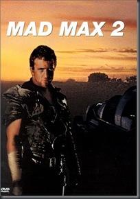 Mad Max 2 - A Caçada Continua…