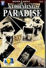 Storming Paradise 03