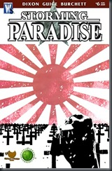 Storming Paradise 06