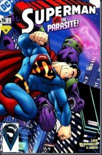 Superman v2 #156 (2000)