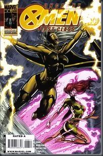 Fabulosos X-Men - Primeira Turma #06