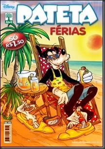 Pateta Férias #2 (2009)