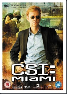 CSI Miami – 4ª Temporada