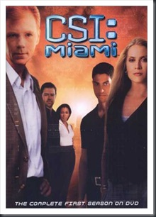 CSI Miami – 1ª Temporada