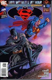 Superman & Batman #68 (2010)