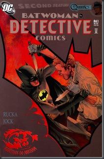 Detective Comics #861 (2010)