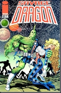 Savage Dragon #43 (1997)
