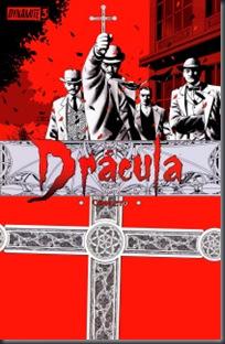Drácula Completo #03